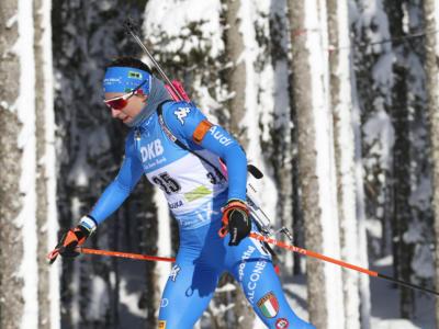 Biathlon, le pagelle di oggi: Eckhoff non trema e si colora di giallo. Splendono Vittozzi e le giovani, non Wierer