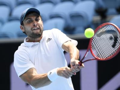 Australian Open 2021: Aslan Karatsev nella storia, mai prima d'ora in semifinale un giocatore al primo Slam