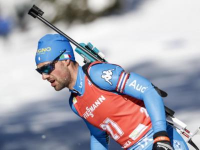 Biathlon, luci e ombre per l'Italia nel primo weekend dei Mondiali 2021. Carrara e Bormolini continuano a stupire