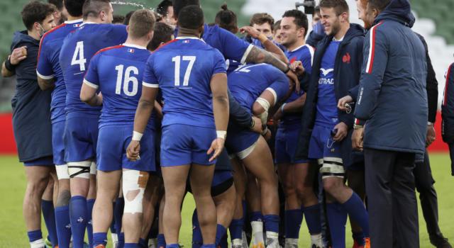 LIVE Francia-Scozia 23-27, Sei Nazioni rugby in DIRETTA: apoteosi scozzese a Parigi, Galletti beffati. Trofeo al Galles