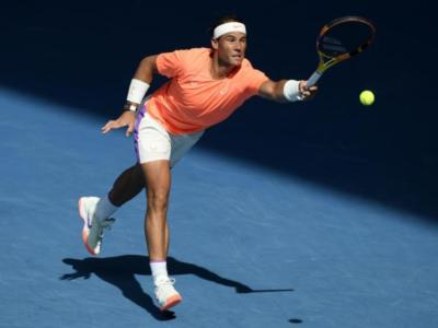 VIDEO Fognini-Nadal, highlights e sintesi Australian Open: troppo Rafa per il ligure
