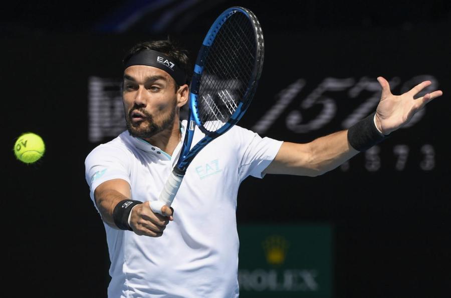 Fognini Zapata Miralles, ATP Barcellona: programma, orario, tv, streaming