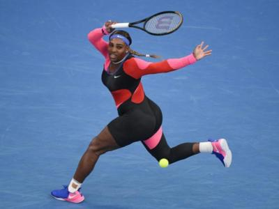 Osaka-Serena Williams, Semifinale femminile Australian Open: programma, orario, tv, streaming
