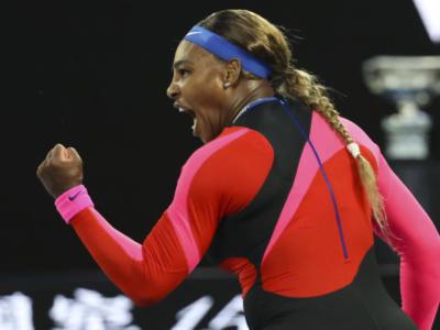 Australian Open 2021: Serena Williams-Osaka, la semifinale è servita. Sconfitte Halep e Hsieh