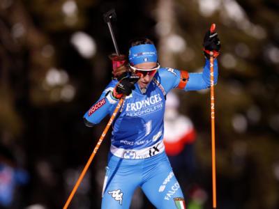 Biathlon, le pagelle di oggi: Hauser e Laegreid perfetti, un caloroso bentornato alla vera Vittozzi