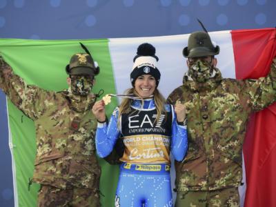 Sci alpino, Cortina 2021: l'oro di Marta Bassino illumina il Mondiale italiano, ma questo parallelo va ripensato completamente