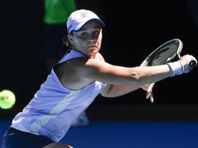 WTA 500 Adelaide: sorteggiato il tabellone. Ashleigh Barty e Belinda Bencic prime due teste di serie