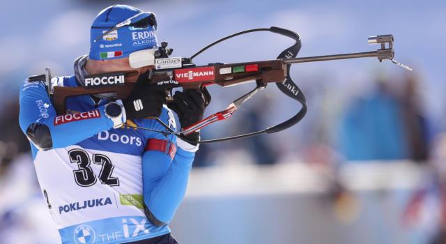 LIVE Biathlon, Mass start uomini Mondiali in DIRETTA: Laegreid è ancora imbattibile, Hofer sesto dopo l'ennesimo sogno sfumato