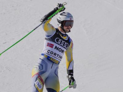 Sci alpino, Mondiali: le pagelle di oggi. Foss-Solevaag è impeccabile, Pertl sorprende, Kristoffersen e Vinatzer risorgono