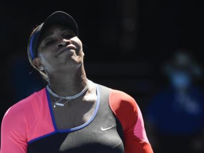 Australian Open, Serena Williams e la maledizione del 24° Major. Quando un obiettivo diventa un'ossessione
