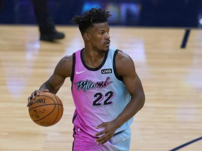 NBA 2021: i Celtics mettono fine alla striscia di vittorie dei Nuggets, gli Heat stendono i Blazers
