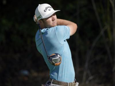 Golf, PGA Tour 2021: Burns e Bradley ancora appaiati al comando del Valspar Championship al termine del terzo round