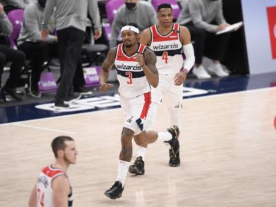 NBA 2021, i risultati della notte (19 marzo): vittorie a sorpresa per Washington e Minnesota, Lakers ok