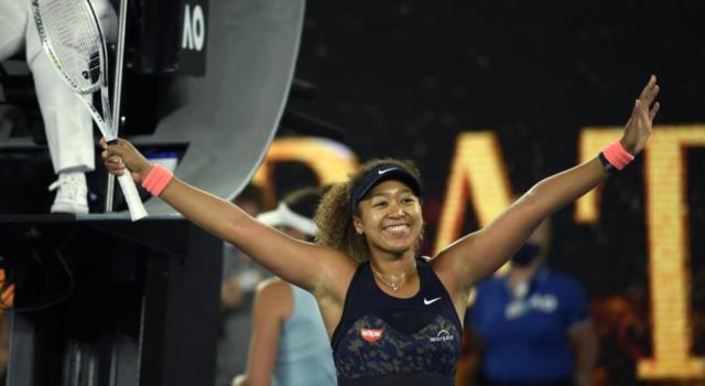"""Australian Open 2021, Naomi Osaka: """"Speciale vincere uno Slam davanti al pubblico in un momento così particolare"""""""