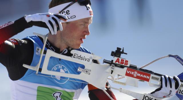 Biathlon, l'Italia fa sognare per metà gara, poi è sesta in staffetta ai Mondiali. Oro Norvegia