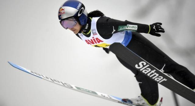LIVE Salto con gli sci femminile, Mondiali in DIRETTA. Maren Lundby nella storia: trionfa nel trampolino grande! Takanashi seconda