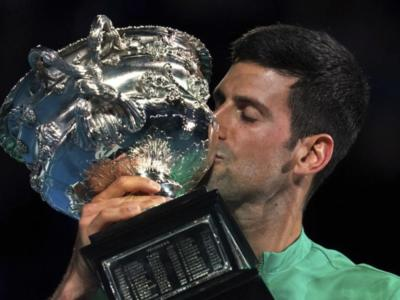 Australian Open 2021, Novak Djokovic suona la nona sinfonia a Melbourne e la sua sfida contro il tempo continua