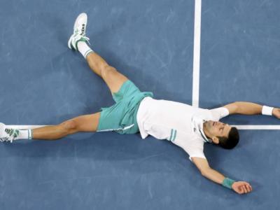 Australian Open 2021: Djokovic e l'inizio di stagione, quel connubio che non s'arresta dal 2008