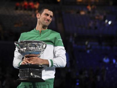 Australian Open 2021: tutti i campioni di un'edizione diversa