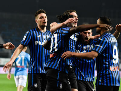 VIDEO Atalanta-Juventus 1-0: gol, highlights e sintesi. Decisivo Malinovsky