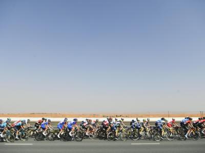 UAE Tour 2021, la tappa di oggi: percorso, orari, programma, tv, favoriti 24 febbraio