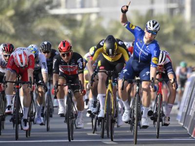 UAE Tour 2021, la tappa di oggi: percorso, orari, programma, tv, favoriti 27 febbraio