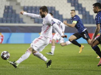 VIDEO Champions League, Atalanta-Real Madrid 0-1: highlights e sintesi. Decisivo Mendy