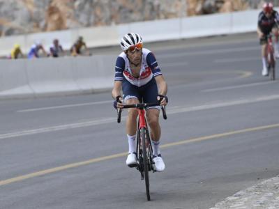 UAE Tour 2021, Vincenzo Nibali attacca in salita e viene ripreso. Tappa a Vingegaard, Pogacar amministra