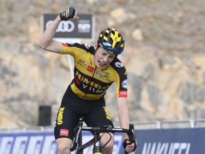 Settimana Internazionale Coppi e Bartali 2021: Honoré batte in volata Vingegaard. Il ciclista della Jumbo-Visma trionfa in classifica generale