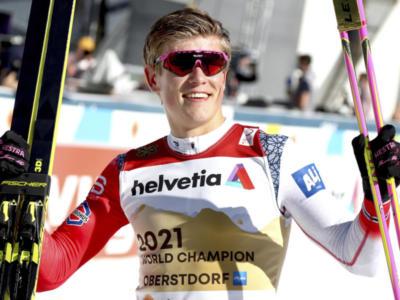 Sci di fondo: Klaebo doppietta Mondiale, è ancora lui il re della sprint. Tripletta Norvegia, Pellegrino fuori in semifinale