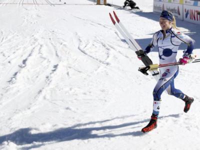 Sci di fondo, Jonna Sundling vince la sprint femminile in tecnica classica dei Mondiali 2021. 15ma Lucia Scardoni