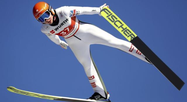 Salto con gli sci femminile, Kramer regala all'Austria il titolo iridato nella gara a squadre. Sul podio Slovenia e Norvegia