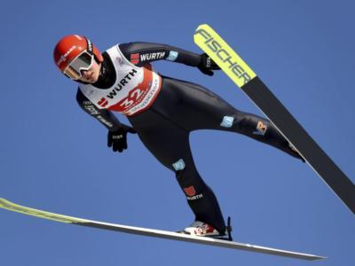 Salto con gli sci, la Germania fa l'impresa e vince la prova a squadre mista ai Mondiali. Norvegia battuta, Austria terza