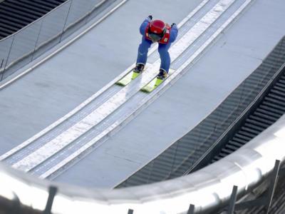 Mondiali combinata nordica 2021: Ryota Yamamoto in testa dopo la prova di salto, Riiber è terzo. Lontani gli azzurri