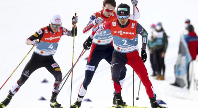 LIVE Combinata nordica, prova a squadre Mondiali in DIRETTA: trionfa la Norvegia, delusione Italia: settimo posto