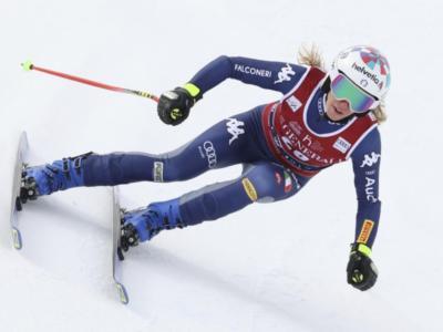 LIVE Sci alpino, Gigante donne Lenzerheide in DIRETTA: il ritorno di Alice Robinson! Brignone quarta, Bassino settima