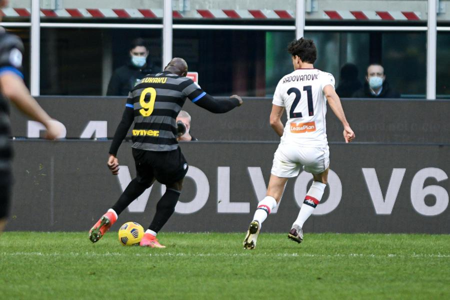 VIDEO Inter-Genoa 3-0    Highlights    gol e sintesi    Lukaku e Darmian a segno    nerazzurri sempre in testa