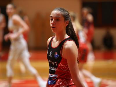 Basket femminile, le migliori italiane della 19ª giornata di Serie A1. Matilde Villa MVP azzurra, brilla anche Bestagno