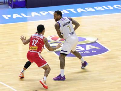 Brindisi-Pesaro oggi, semifinale Coppa Italia basket: orario, tv, programma, streaming