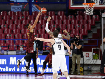 Basket, Coppa Italia 2021: Virtus Bologna e Venezia di nuovo contro, è la rivincita dello scorso anno