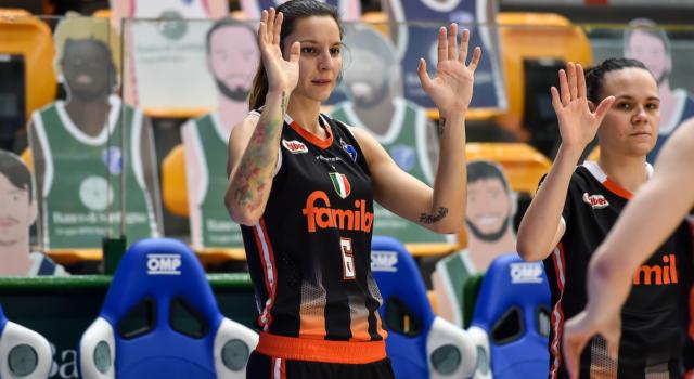 Basket femminile, Serie A1 2021: Schio impone a Venezia il primo ko stagionale, cade la Virtus Bologna