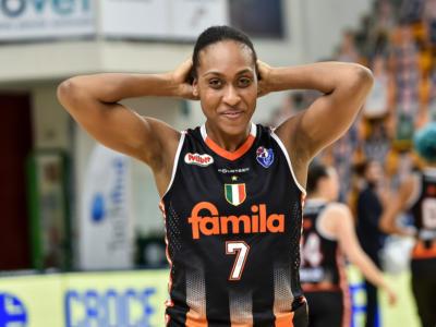 Basket femminile: Schio impone la sua legge, Virtus Bologna costretta a soccombere nel posticipo della 19a di Serie A1