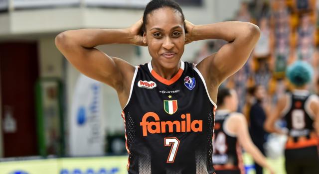 Calendario Coppa Italia basket femminile: orari, programma Final Eight, tv, streaming