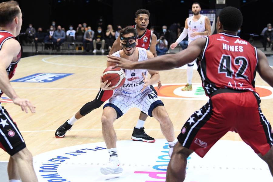 LIVE Olimpia Milano-Fortitudo Bologna 0-0 |  Serie A basket in DIRETTA |  inizia il match del Forum!