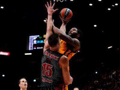 Basket, Jeremy Evans è un nuovo giocatore dell'Olimpia Milano