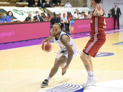 Basket, Coppa Italia 2021: Brindisi favorita contro la sorprendente Trieste, in palio la semifinale