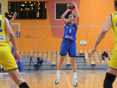 LIVE Italia-Danimarca 101-55 basket femminile, Qualificazioni Europei in DIRETTA: azzurre dominanti, troppa differenza di livello