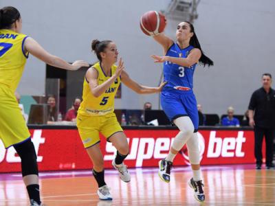 Basket femminile, Qualificazioni Europei 2021: Italia, ufficiale il roster per la Danimarca. Dentro Romeo, fuori Verona e Ostarello