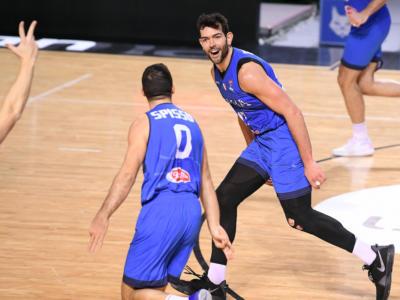 LIVE Italia-Macedonia del Nord 92-84, Qualificazioni Europei basket in DIRETTA: gli azzurri si impongono in volata. Grande prova di Candi e Baldasso