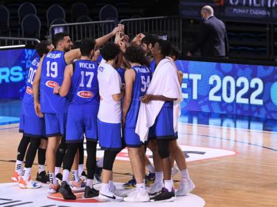 Basket, Qualificazioni Europei 2022: Italia, c'è la long list di Meo Sacchetti. Casarin, Procida e la linea giovane sotto osservazione
